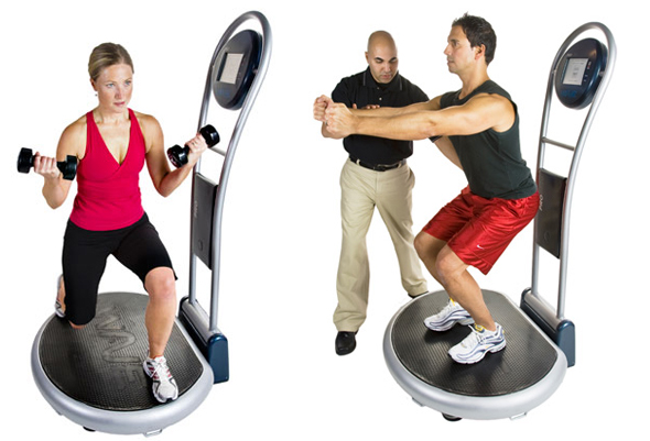 Vibration Exercise Therapy Chiropractor In San Antonio